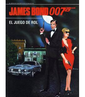 James Bond 007: Al Servicio Secreto de su Majestad