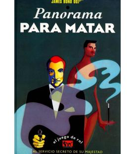 James Bond 007: Panorama para Matar