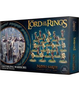 Middle-Earth Strategy Battle Game: Easterling Warriors