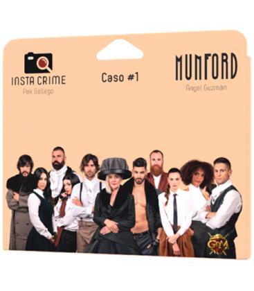 Instacrime 1 - El Caso Munford