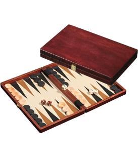 Backgammon: Naxos (Mediano)
