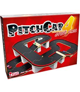 PitchCar: Expansión 4
