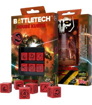 Q-Workshop: Battletech - House Kurita