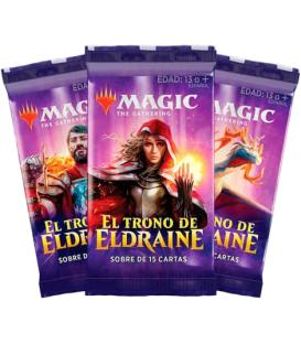 Magic the Gathering: El Trono de Eldraine (Sobre)