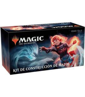 Magic the Gathering: Colección Básica 2020 (Kit de Construcción de Mazos)