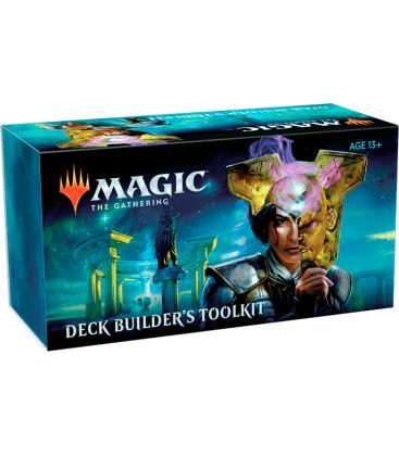 Magic the Gathering: Theros - Más Allà de la Muerte (Kit de Construcción de Mazos)