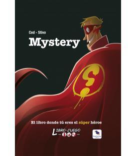 Libro-Juego 14 - Mystery