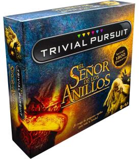 Trivial Pursuit: El Señor de los Anillos