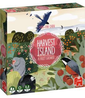 Harvest Island: A Fruit Grower