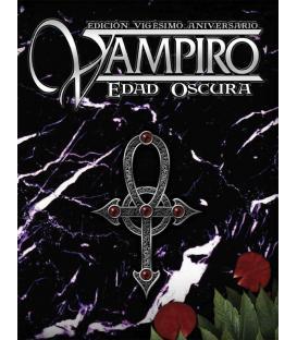 Vampiro: Edad Oscura (Edición Vigésimo Aniversario)