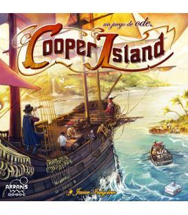Cooper Island (+ Promo)