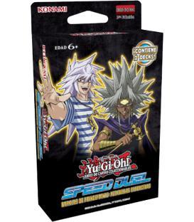 Yu-Gi-Oh! Speed Duel - Pesadillas Retorcidas (Baraja de Principiante)