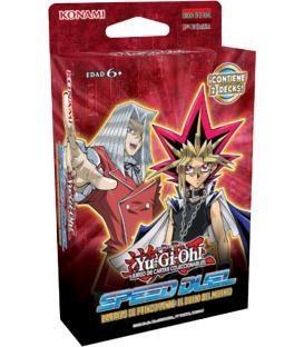 Yu-Gi-Oh! Speed Duel - El Duelo del Milenio (Baraja de Principiante)