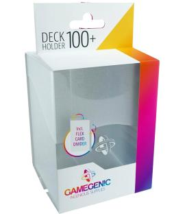 Gamegenic: Deck Holder 100+ (Transparente)