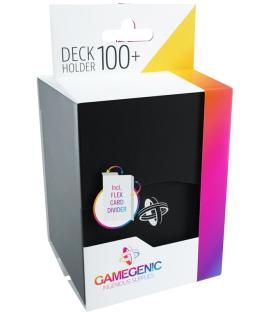 Gamegenic: Deck Holder 100+ (Negro)