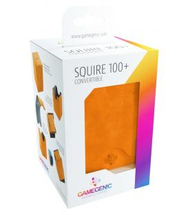 Gamegenic: Squire 100+ Convertible (Naranja)