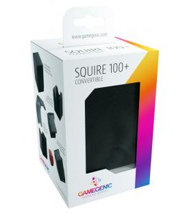 Gamegenic: Squire 100+ Convertible (Negro)