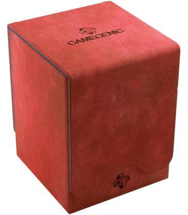 Gamegenic: Squire 100+ Convertible (Rojo)