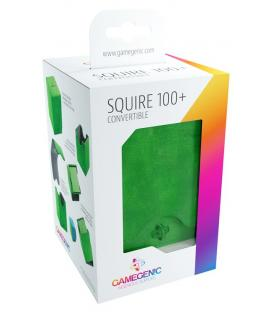 Gamegenic: Squire 100+ Convertible (Verde)