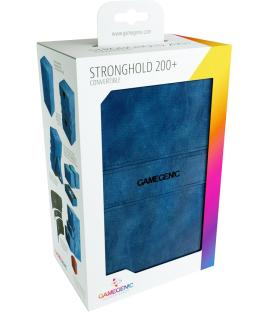Gamegenic: Stronghold 200+ Convertible (Azul)