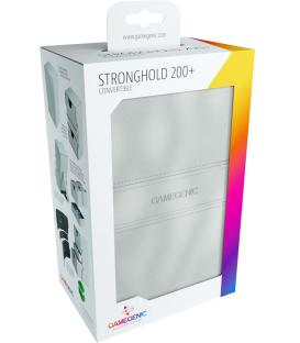 Gamegenic: Stronghold 200+ Convertible (Blanco)