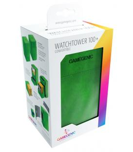 Gamegenic: Watchtower 100+ Convertible (Verde)