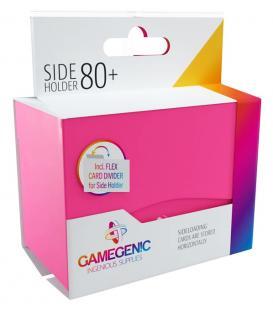 Gamegenic: Side Holder 80+ (Rosa)