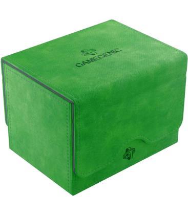 Gamegenic: Sidekick 100+ Convertible (Verde)