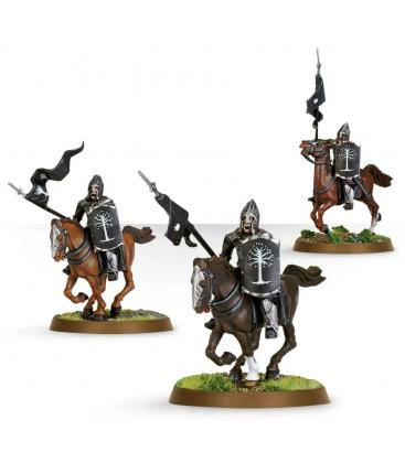 Middle-Earth Strategy Battle Game: Knights of Minas Tirith