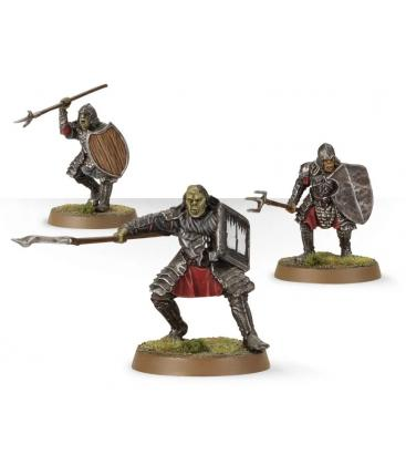 Middle-Earth Strategy Battle Game: Morannon Orcs