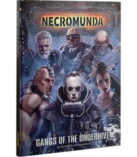 Necromunda: Gangs of the Underhive (Inglés)