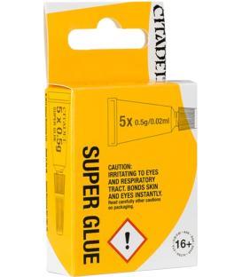 Super Glue (5x0,5 g.)
