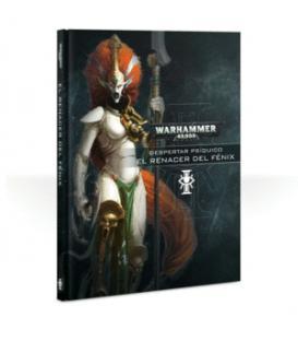 Warhammer 40,000: Despertar Psíquico 1 - Fe y Coraje