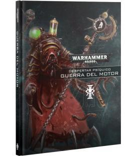 Warhammer 40,000: Despertar Psíquico 7 - Guerra del Motor