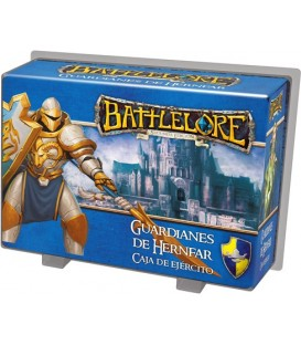 BattleLore: Guardianes de Hernfar