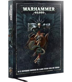 Warhammer 40,000: Libro de Reglas