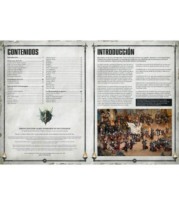 Warhammer 40,000: Adepta Sororitas (Codex)