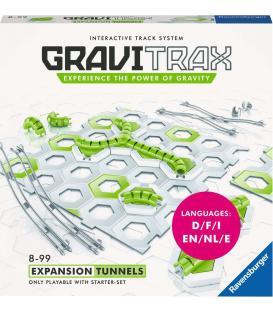 GraviTrax: Túneles