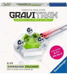 GraviTrax: Volcán