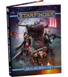Starfinder: Edición de Bolsillo