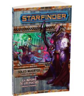 Starfinder: Soles Muertos 6 (La Imperio de los Huesos)