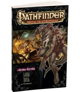 Pathfinder: La Corona de Carroña 3 (Luna Rota)