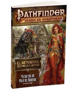 Pathfinder: El Retorno de los Señores de las Runas 1 (Secretos de Cala de Roderic)