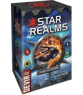 Star Realms: Baraja de Inicio