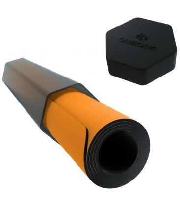 Gamegenic: Playmat Tube (Negro)