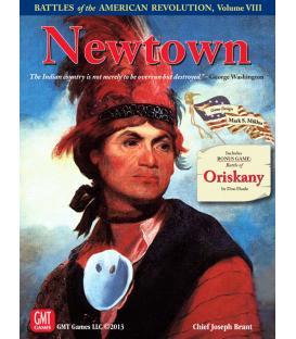 Newtown (Inglés)