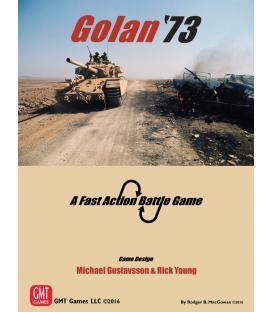 FAB: Golan '73