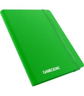 Gamegenic: Casual Album 18-Pocket (Verde)