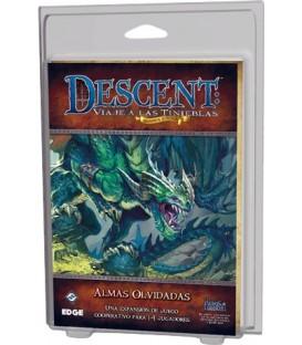 Descent: Almas Olvidadas