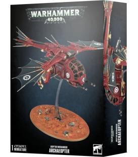 Warhammer 40,000: Adeptus Mechanicus (Archaeopter Stratoraptor)